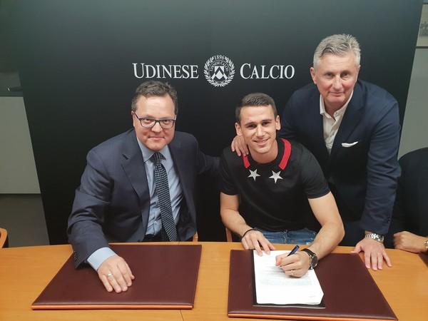 Bianconero Club Noticias 2023lt; Kevin Lasagna Al Fino Udinese UzMpqVGS
