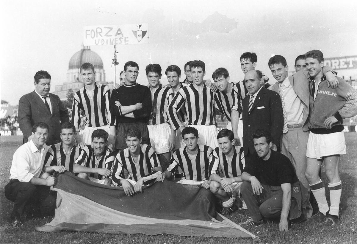 Udinese primavera campione d'Italia 1964.jpg