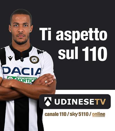 Udinese TV - 1