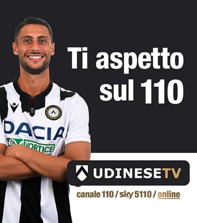 Udinese TV - 3